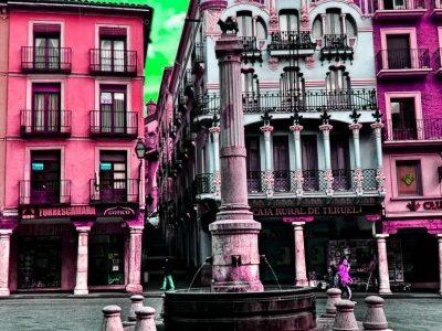 I Foro de Apartamentos y Viviendas de Uso Turístico de Aragón