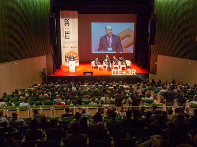 II Congreso ITE+3R – Leon 26 y 27 de marzo