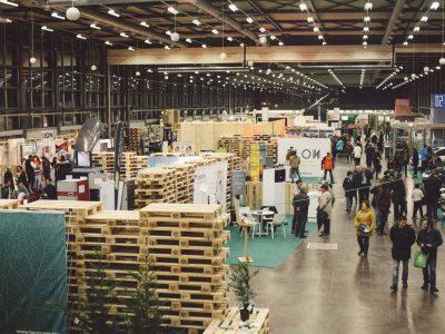 Berdeago 2020 – Feria Vasca de sostenibilidad ambiental